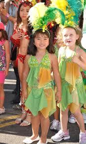 kids samba for kids