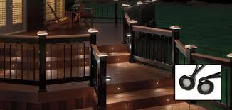 deckorators recessed led lighting kit