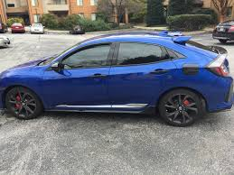 2017 honda civic sedan 2017 honda civic hatch tailgate spoiler 2016 honda civic forum