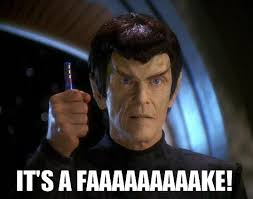 Memes Fake - senator vreenak on the existence of a ds9 s dilithium synthesizer