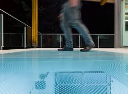 glass floor vetrotech fire resistant and security glass solutions
