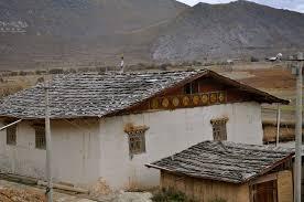 Tibetan Home Decor A Taste Of Tibet Zhongdian Along The Way