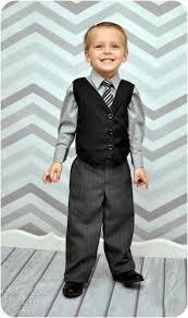 little gentleman pants and vest boys pants pattern boys vest