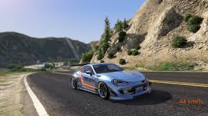 subaru brz rocket bunny wallpaper subaru brz rocket bunny v3 by tgij liveries x3 gta5 mods com