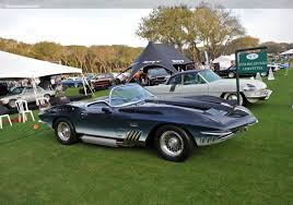 corvette mako 1961 chevrolet corvette mako shark i xp 755 image https