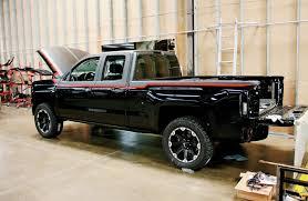 Chevy Silverado Work Truck 2014 - building a custom bed for a 2014 chevy silverado