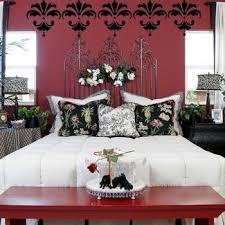 Best Bedroom Ideas Images On Pinterest Home Jewel Tones And - Damask bedroom ideas