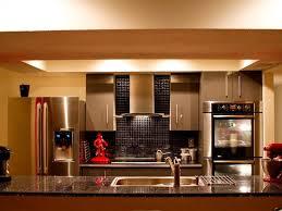 Houzz Kitchen Backsplash by Dark Cabinet Kitchen Designs Best Dark Cabinet Kitchens Design
