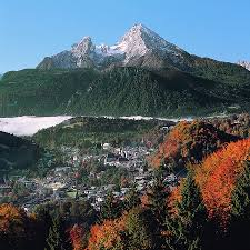 Predigtstuhl Bad Reichenhall Bergfex Bilder Berchtesgadener Land Fotos