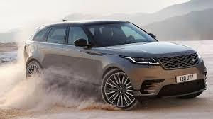 navy range rover sport first drive range rover velar aol uk cars