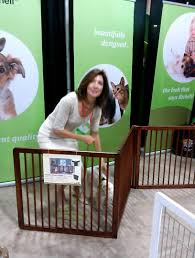 upgrade pet spaces with this wooden room divider youtube