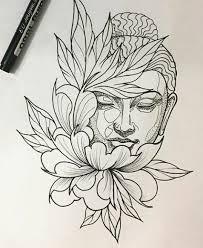the 25 best buddha tattoos ideas on pinterest buda tattoo