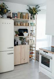Storage In Kitchen - best 25 hipster kitchen ideas on pinterest hipster home