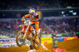 ama results motocross 2017 arlington supercross results ktm u0027s musquin claims 1st 450sx win