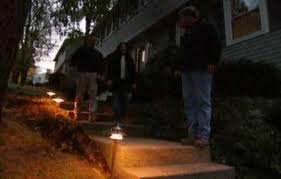 Yard Lighting How To Install Low Voltage Landscape Lighting This Old House