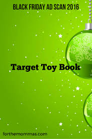 black friday target toys target toy book 2016 ftm