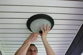 Replacing A Ceiling Light Fixture Replacing Flush Mount Light With Pendant Checking In With Chelsea