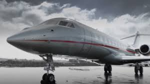 Luxury Private Jets Why I Started A Private Jet Company Video Business News