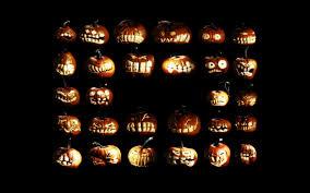 halloween pumpkin desktop wallpaper halloween desktop wallpapers download free wallpapers and