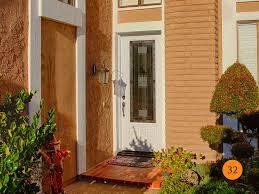 front door modern how to choose front door glass inserts todays entry doors