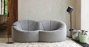 Ligne Roset Sleeper Sofa Pumpkin By Ligne Roset Modern Sofas Linea Inc Modern Furniture