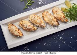 oysters rockefeller stock images royalty free images u0026 vectors