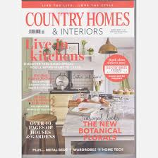 interior design new country homes and interiors magazine