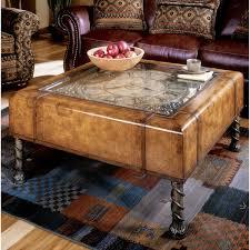 Clock Coffee Table Butler Heritage Clock Coffee Table Reviews Wayfair