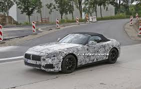 toyota roadster new bmw z5 roadster is the next toyota supra u0027s cousin