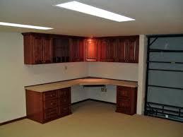 Built In Desk Ideas Corner Desk With Shelves Bethebridge Co