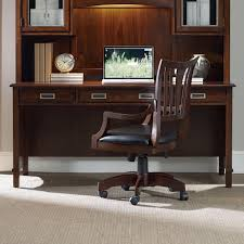 Hooker Furniture Computer Armoire by Hooker Furniture Latitude Walnut New Vintage Shell Desk With