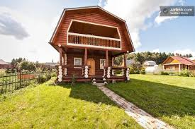 Two Story Log Homes by Tiny House Pins