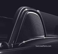 porsche 911 wind deflector suncoast porsche parts accessories roll hoop wind deflector screen