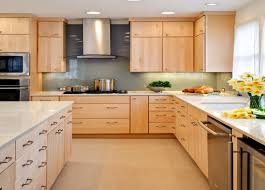 decor paint colors for kitchens with maple cabinets thrilling