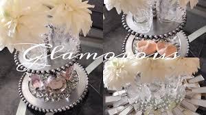 lace home decor glam home decor ideas diy youtube