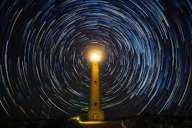 Lighthouse Light Random Lights Photography