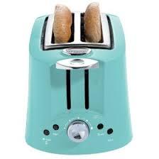 Hamilton Beach 4 Slice Toaster Hamilton Beach 22119 Eclectrics All Metal 2 Slice Toaster Sea