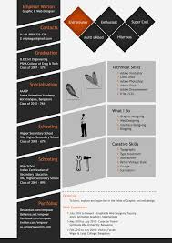 Unique Resumes Templates Free Free Resume Templates Cv Cool Cover Letters Required Within 89