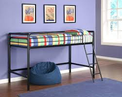 Bunk Bed With Storage Stairs Loft Beds Junior Loft Bed Bunk Round Posts Black Beds Dhp With