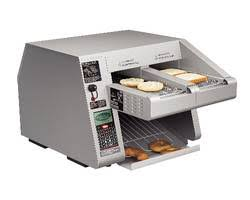 Holman Conveyor Toaster Toasters