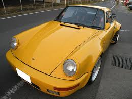 porsche ruf yellowbird yellowbird widebody rennlist porsche discussion forums