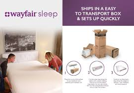 Sleep Number Bed Commercial 2016 Wayfair Sleep Wayfair Sleep 12