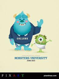 90 monsters university images monster