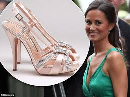 Wedding Shoes Harrods How Aruna Seth Survived The Credit Crunch To Sell Her Luxury Shoes