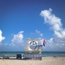 9 miami beach lifeguard stations travel channel