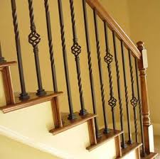 best 25 metal stair spindles ideas on pinterest railings iron