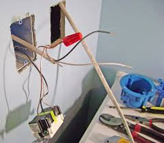 Bathroom A New Wiring Diagram How To Finish A Basement Bathroom Ceiling Junction Box Wiring