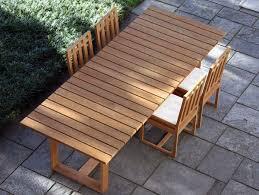 tavolino da terrazzo gallery of tavoli da giardino tanti modelli in legno plastica e