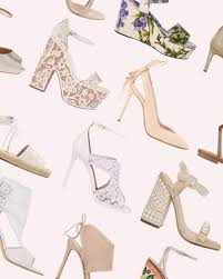 wedding shoes johor bahru 40 wedding shoes that are worthy of an instagram martha stewart