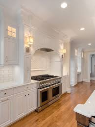 White Cabinet Kitchen Design Best 25 Kitchen Range Hoods Ideas On Pinterest Range Hoods